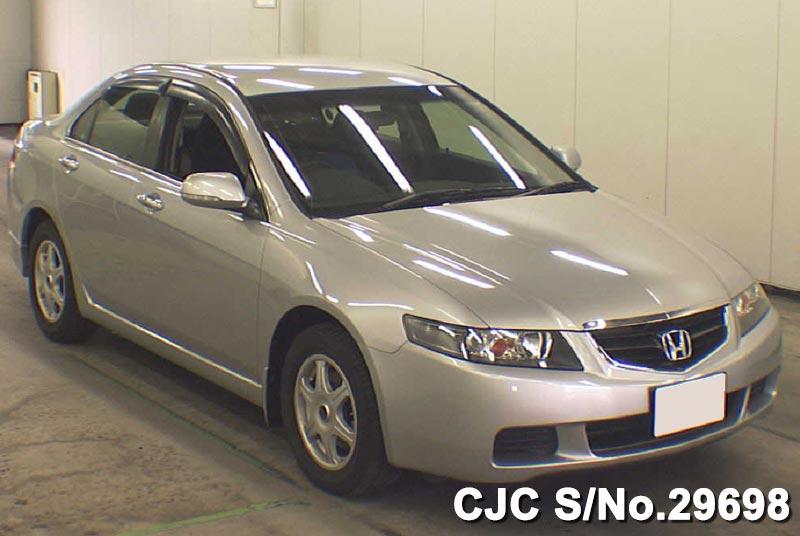 Honda / Accord 2005 2.0 Petrol