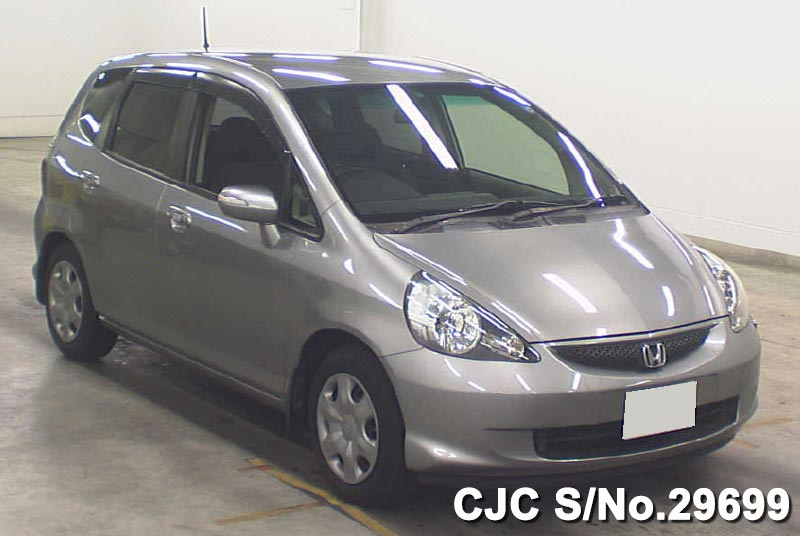 Honda / Fit/ Jazz 2005 1.3 Petrol