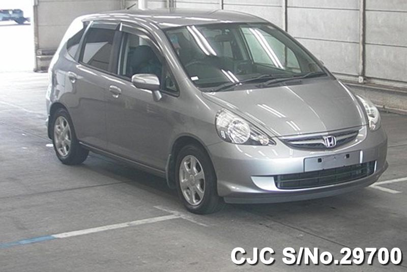 Honda / Fit/ Jazz 2006 1.3 Petrol