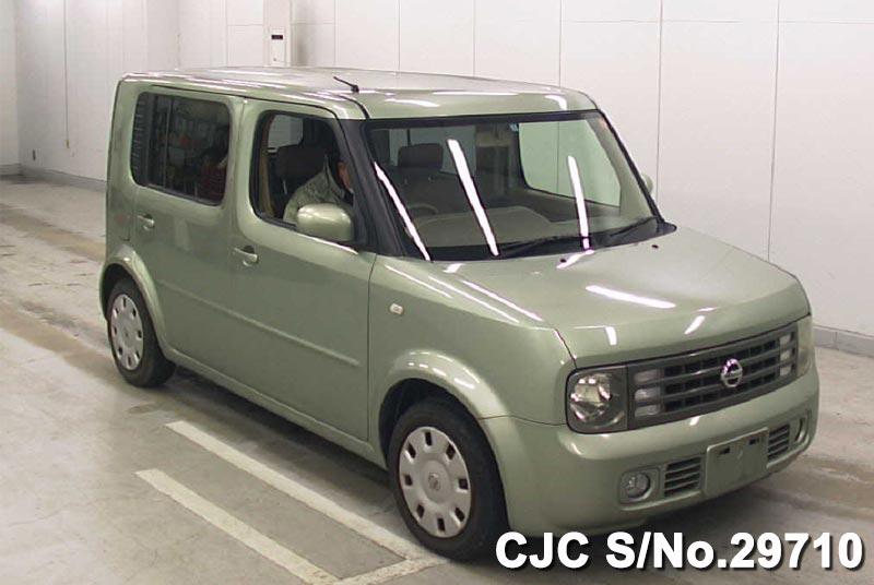 Nissan / March 2004 1.4 Petrol