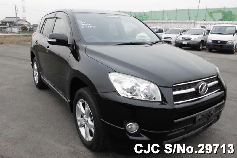 Toyota / Rav4 2011 2.4 Petrol