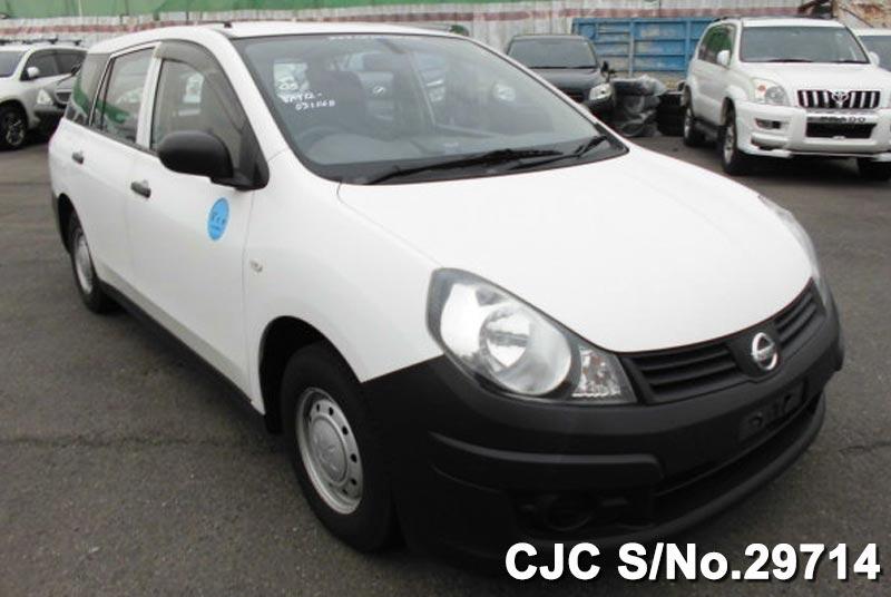 Nissan / AD Van 2009 1.2 Petrol
