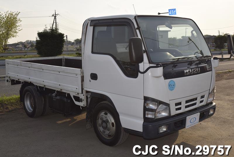 Isuzu / Elf 2005 4.8 Diesel