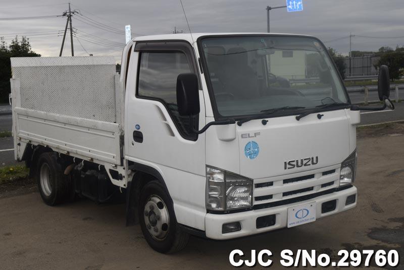 Isuzu / Elf 2007 3.0 Diesel