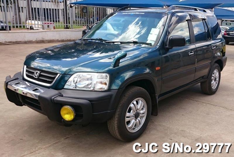 Honda / CRV 1996 2.0 Petrol