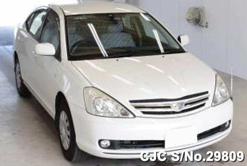 Toyota / Allion 2005 1.8 Petrol