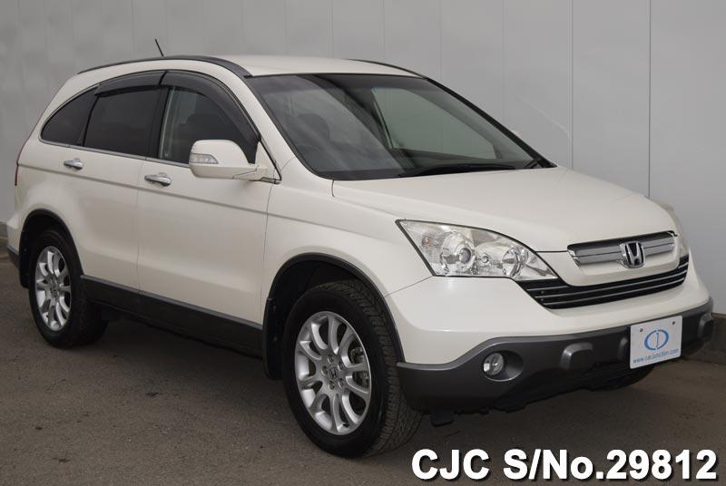 Honda / CRV 2007 2.4 Petrol