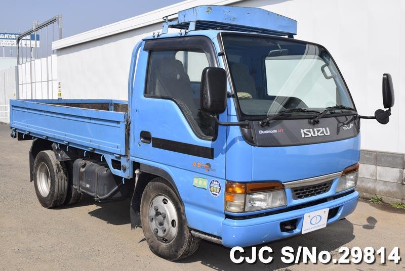 Isuzu / Elf 2003 4.6 Diesel