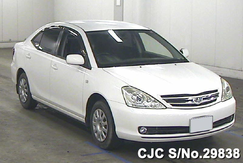 Toyota / Allion 2006 1.8 Petrol