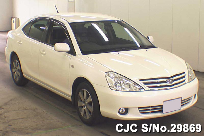 Toyota / Allion 2002 2.0 Petrol