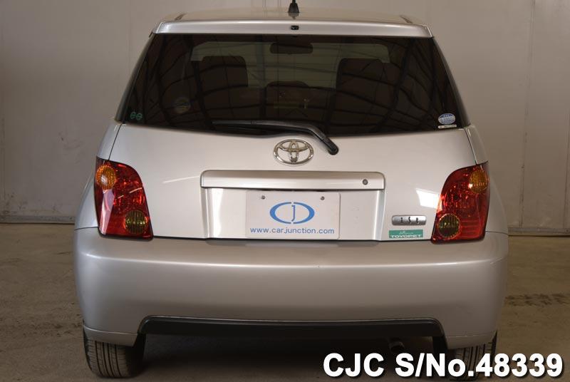 2002 Toyota / IST Stock No. 48339