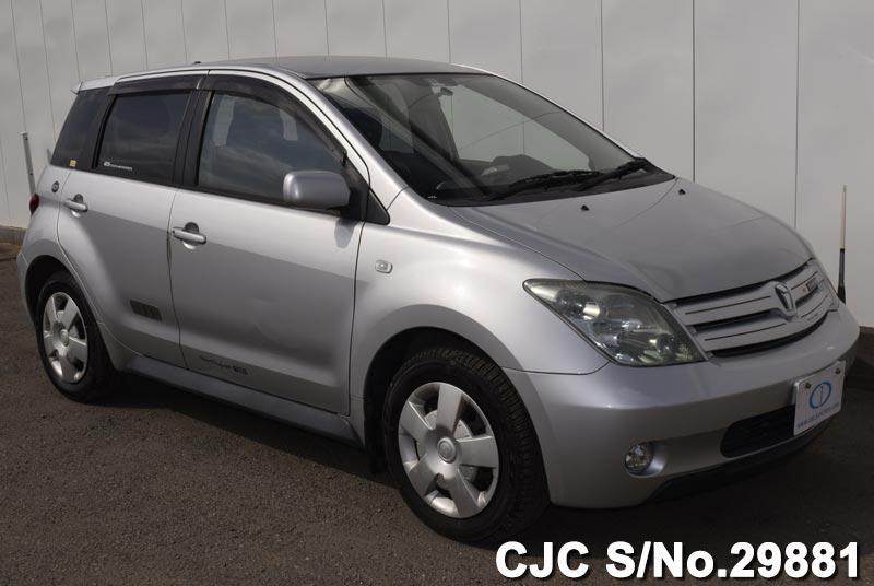 Toyota / IST 2002 1.5 Petrol