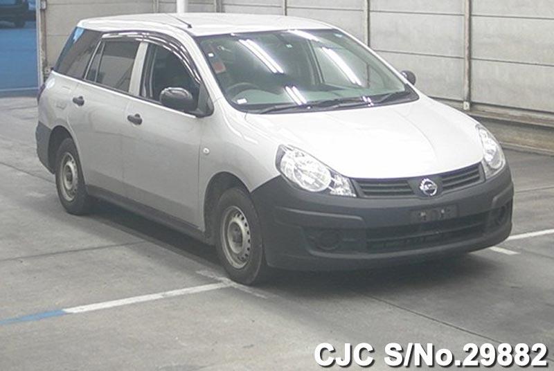Nissan / AD Van 2010 1.5 Petrol