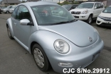 Volkswagen / Beetle 2004 2.0 Petrol