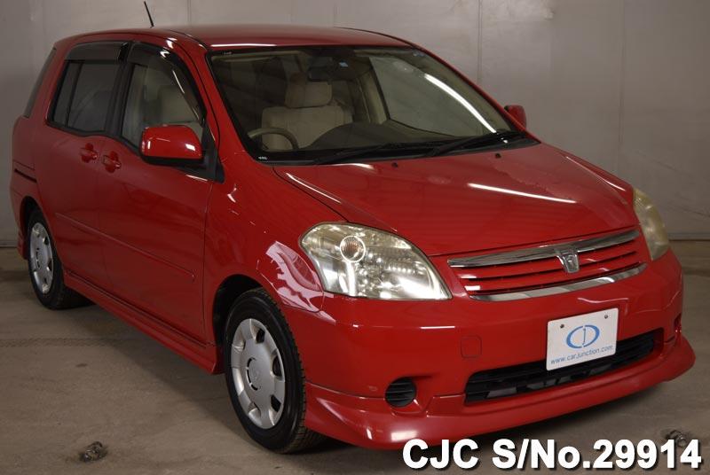 Toyota / Raum 2004 1.5 Petrol