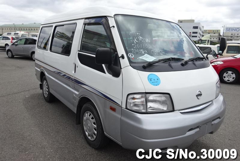 Nissan / Vanette 2008 2.0 Diesel
