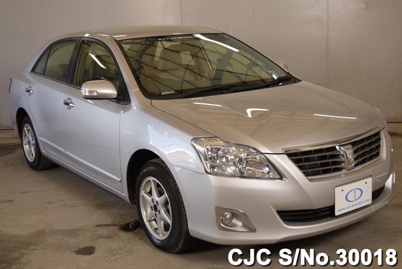 Toyota / Premio 2012 1.5 Petrol