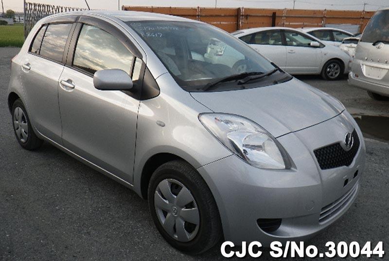 Toyota / Vitz - Yaris 2005 1.0 Petrol