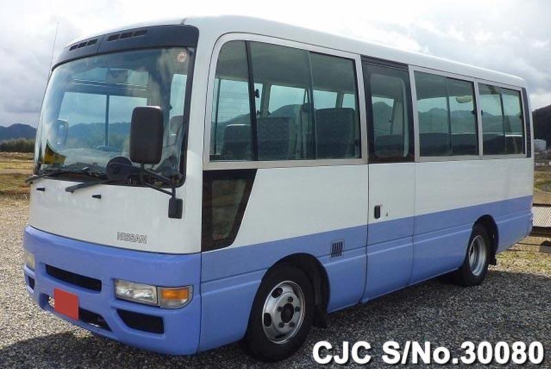 Nissan / Civilian 2001 4.2 Diesel