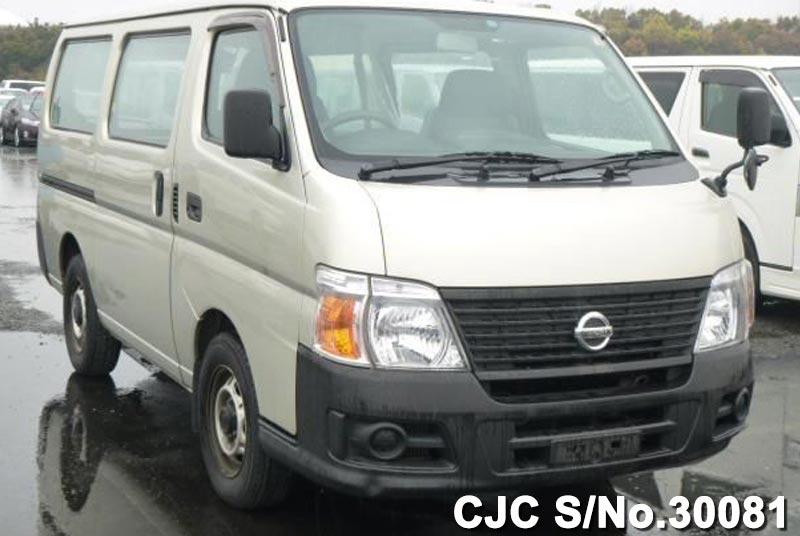 Nissan / Caravan 2008 3.0 Diesel