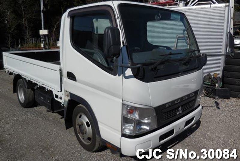 Mitsubishi / Canter 2009 3.0 Diesel