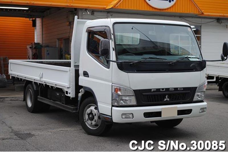Mitsubishi / Canter 2009 4.9 Diesel