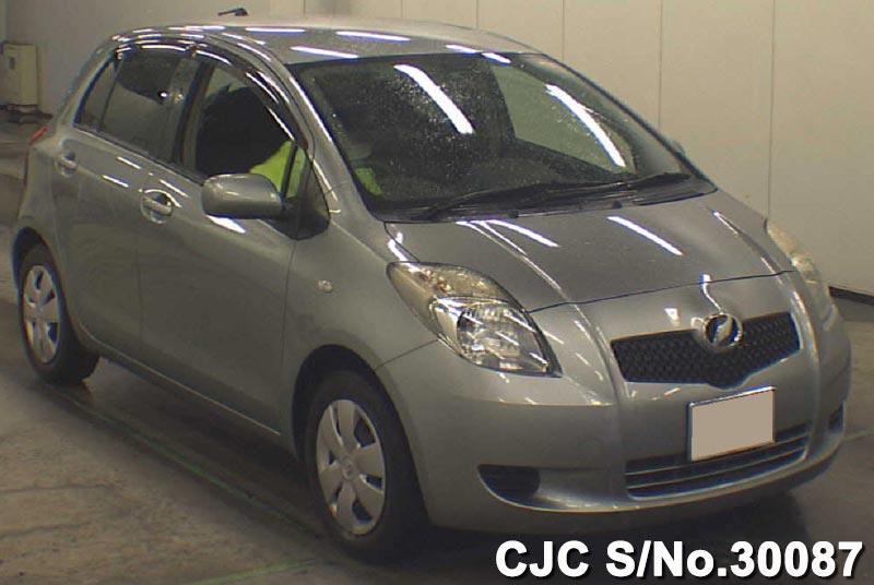 Toyota / Vitz - Yaris 2006 1.0 Petrol