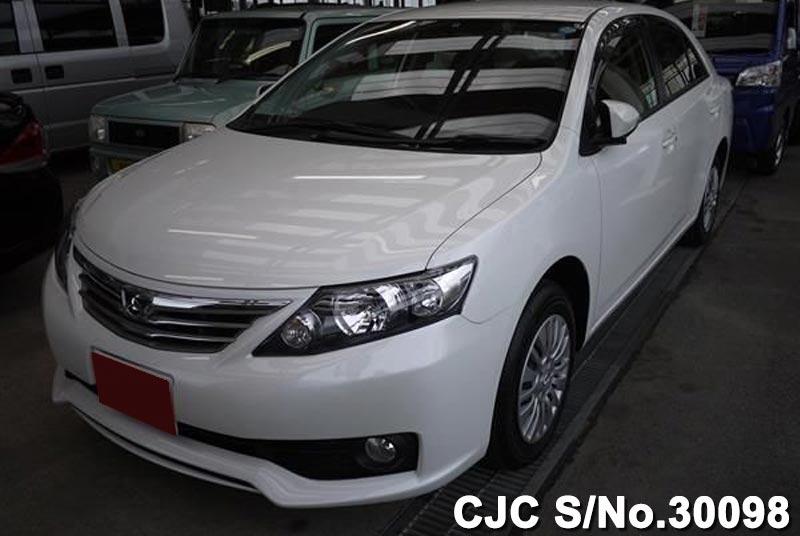Toyota / Allion 2014 1.5 Petrol