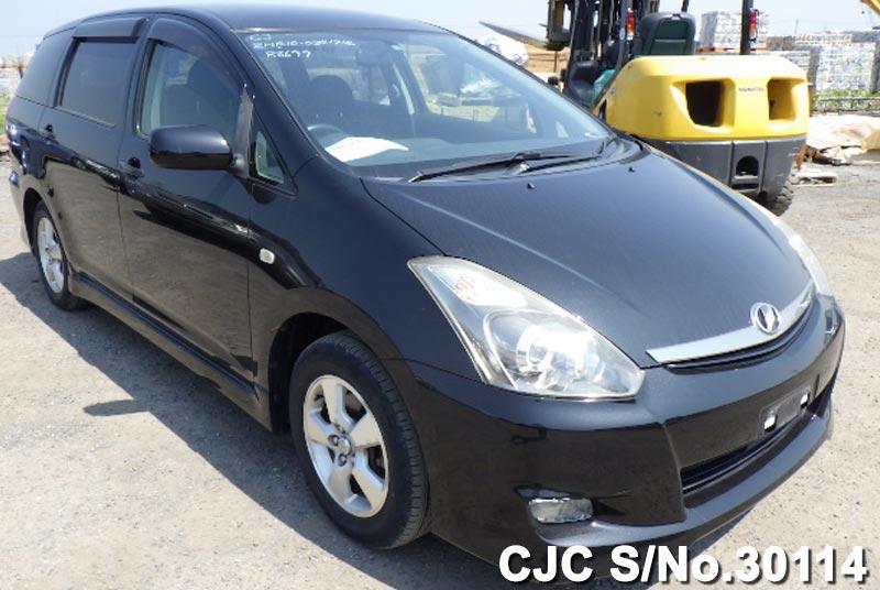 Toyota / Wish 2006 1.8 Petrol