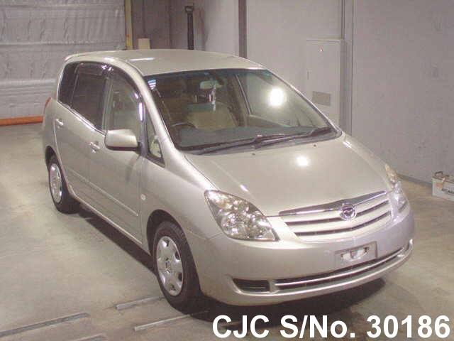 Toyota / Spacio 2004 1.5 Petrol