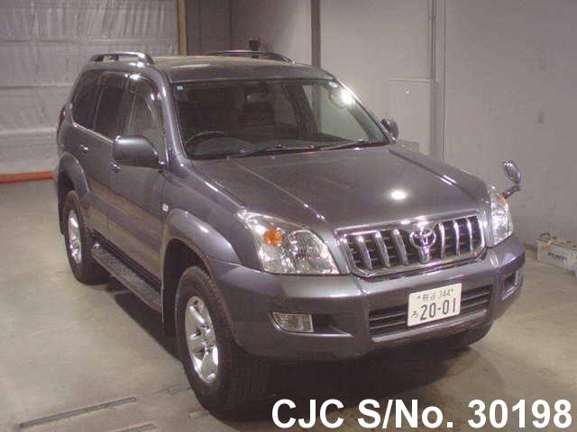 Toyota / Land Cruiser Prado 2003 3.4 Petrol