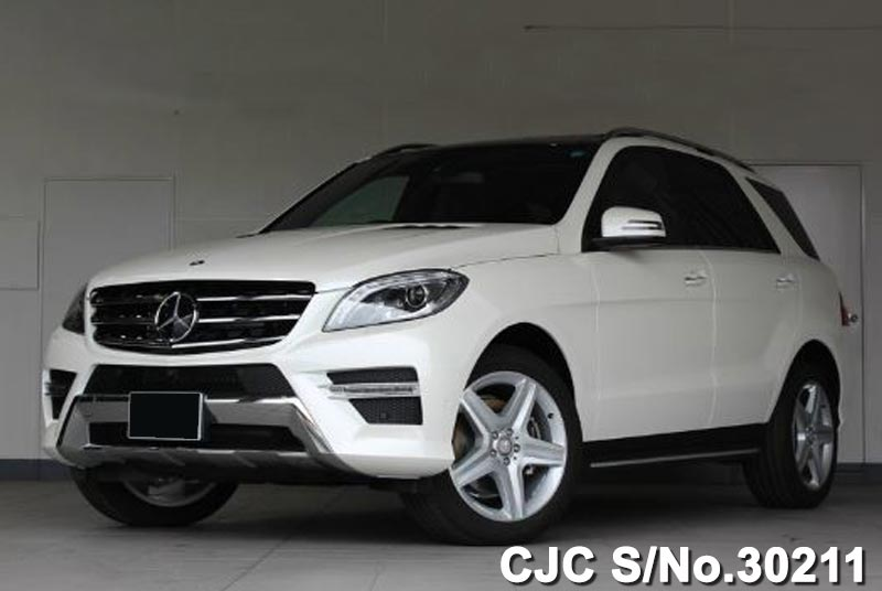 Used Cars For Sale Mercedes Benz Ml