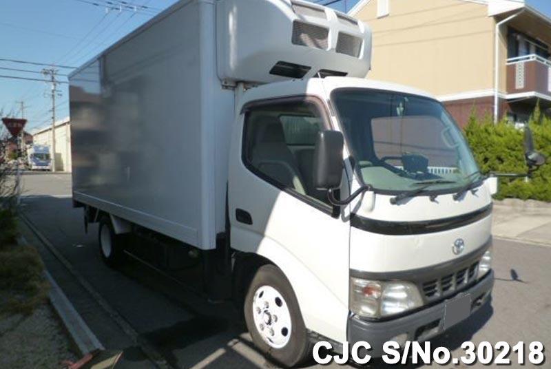 Toyota / Toyoace 2005 4.9 Diesel