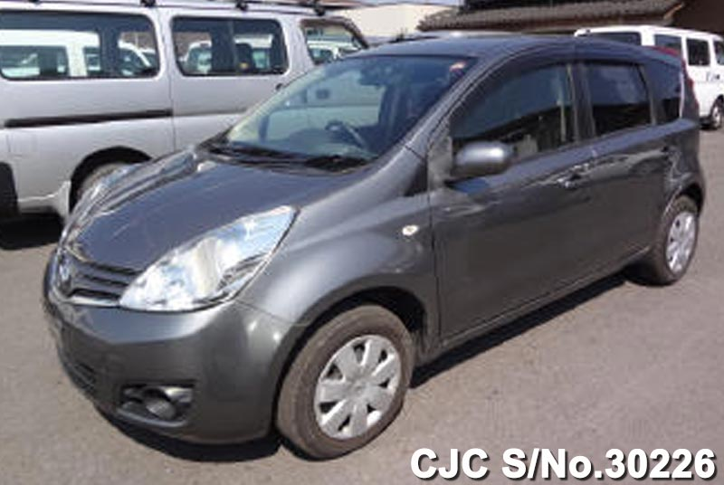 Nissan / Note 2010 1.5 Petrol