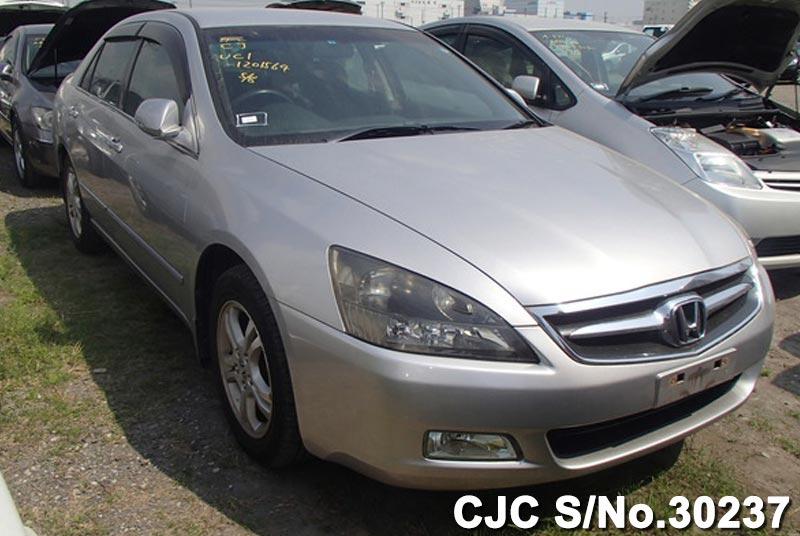 Honda / Inspire 2006 3.0 Petrol