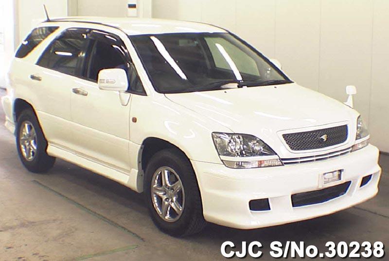 Toyota / Harrier 2002 3.0 Petrol