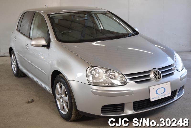 Volkswagen / Golf 2006 1.6 Petrol