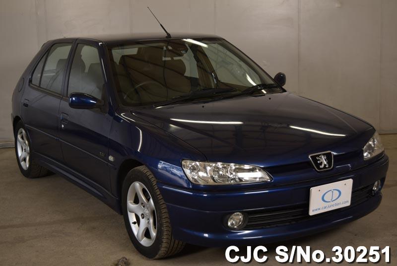 Peugeot / 306 2000 1.5 Petrol