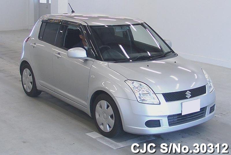 Suzuki / Swift 2005 1.3 Petrol