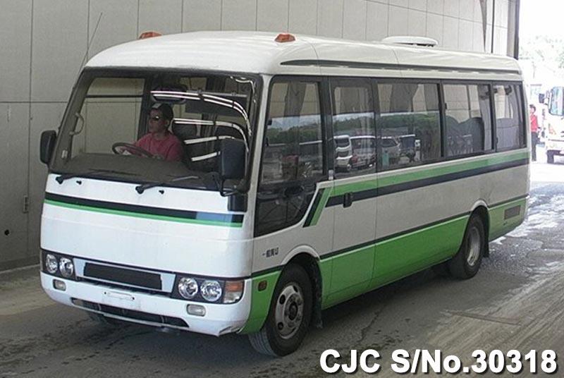 Mitsubishi / Rosa 1998 4.9 Diesel