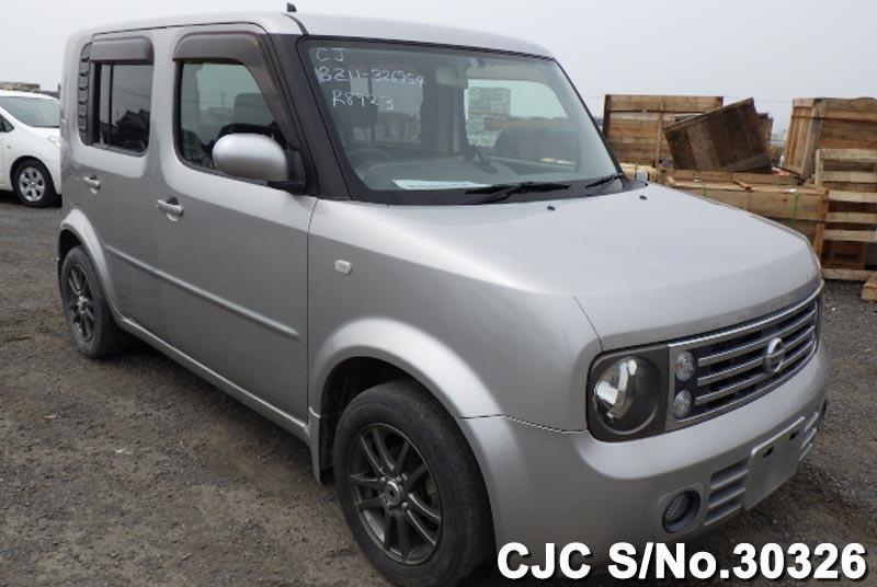 Nissan / Cube 2006 1.4 Petrol