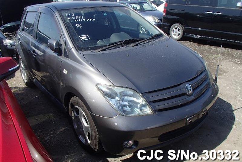 Toyota / IST 2005 1.5 Petrol