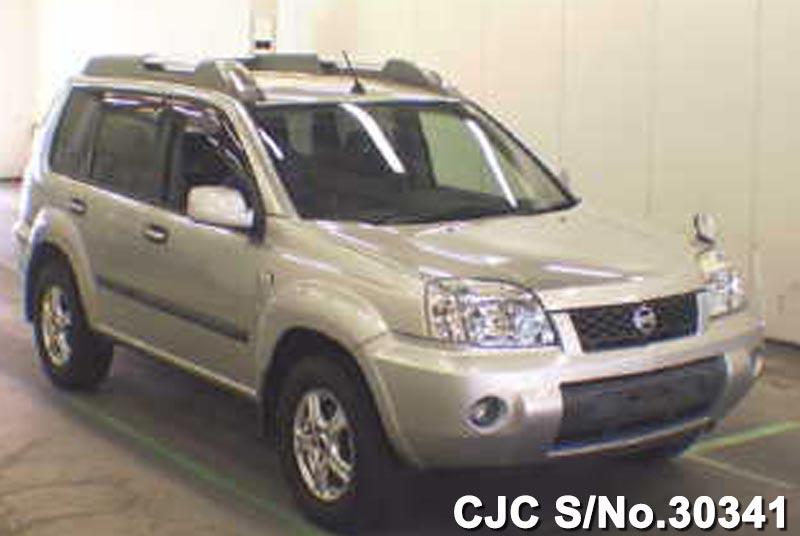 Nissan / X Trail 2006 2.0 Petrol
