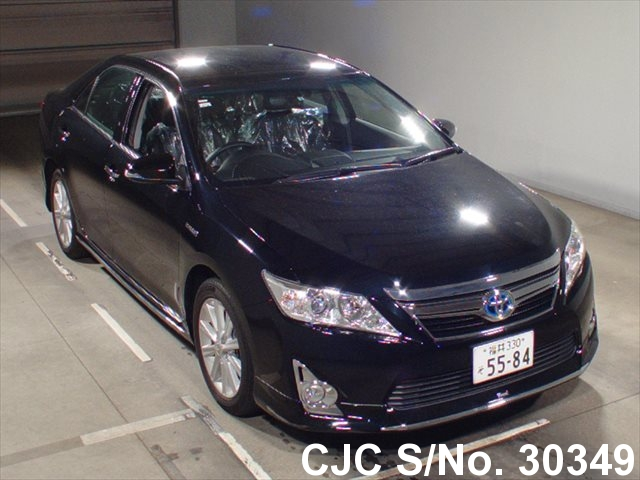 Toyota / Camry 2013 2.5 Petrol