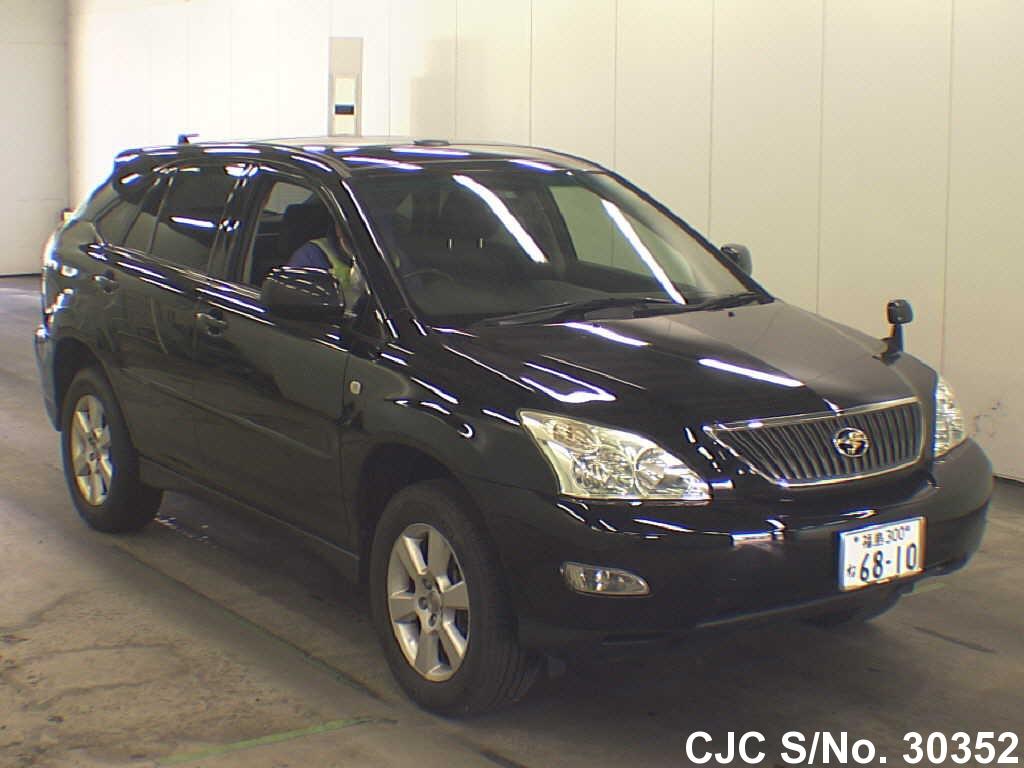 Toyota / Harrier 2004 2.4 Petrol