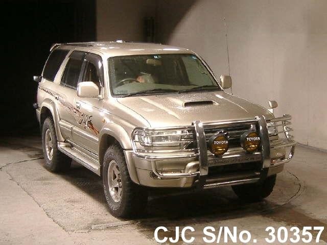 Toyota / Hilux Surf/ 4Runner 2002 3.0 Diesel