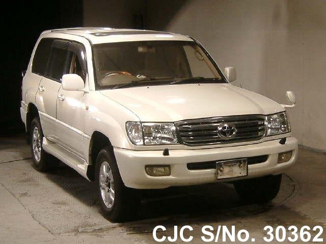 Toyota / Land Cruiser 1998 4.2 Diesel