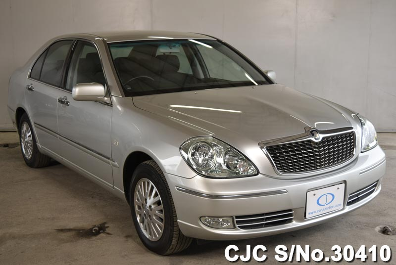 Toyota / Brevis 2004 2.5 Petrol