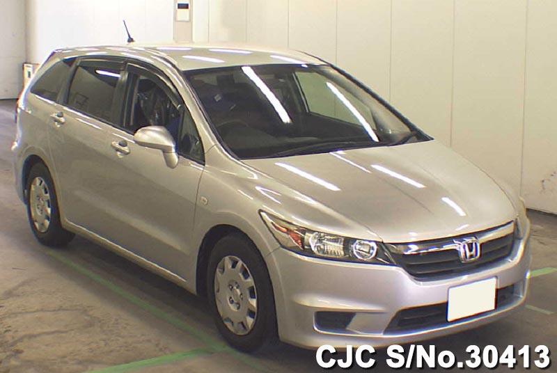 Honda / Stream 2006 1.8 Petrol