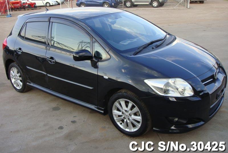 Toyota / Auris 2006 1.5 Petrol
